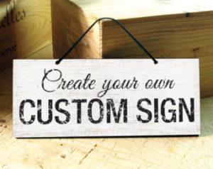 Sign company